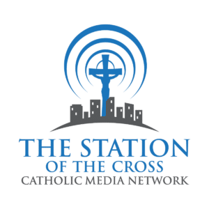 The Station of the Cross Logo