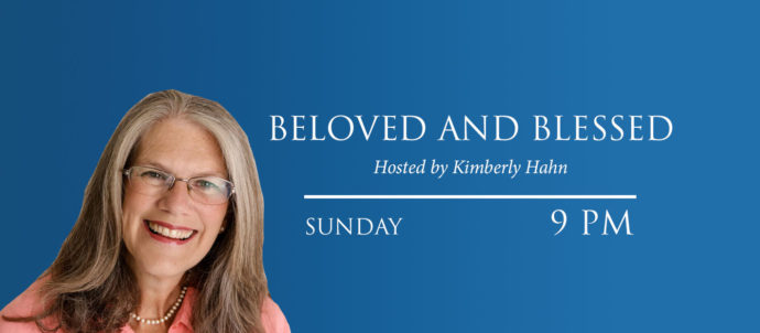 Beloved and Blessed airs every Sunday at 9 PM Eastern time